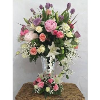 Aezar Bunga Rose Hatiku Florist