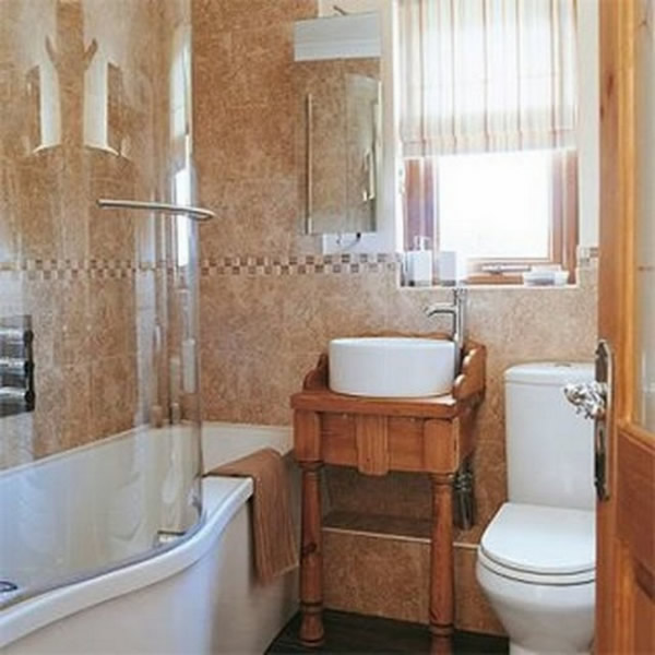 tiny bathroom remodel idea 100 Small Bathroom Designs & Ideas - Hative