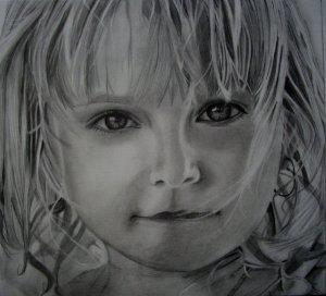 drawing drawings kid hative inspiration boy portrait pencil deviantart bezoeken popular desde guardado source
