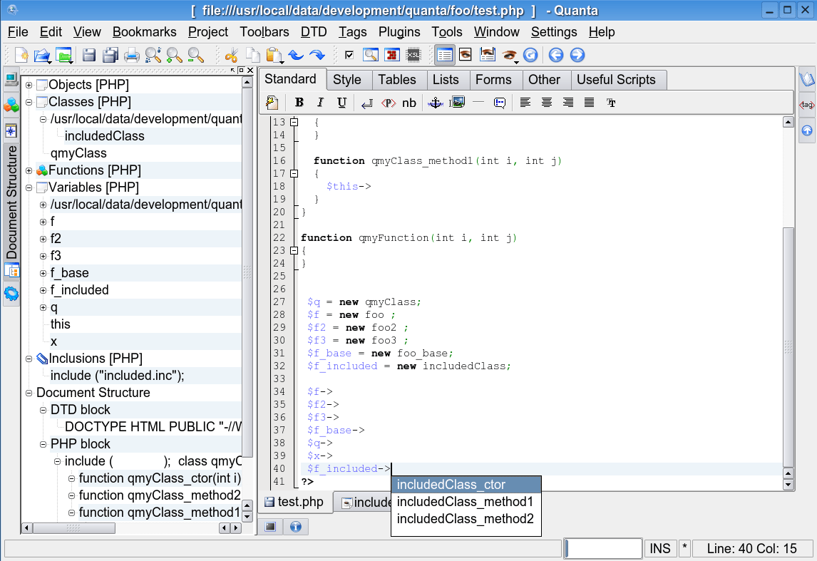 Free Ide 20 43 Free Ides For Programmer Hative