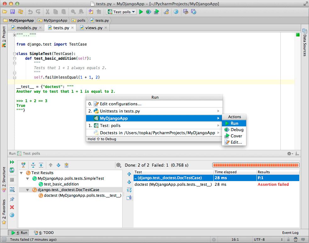 10+ Best Python IDES for Software Development - Hative