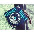 Pin graduation cap decorations on pinterest