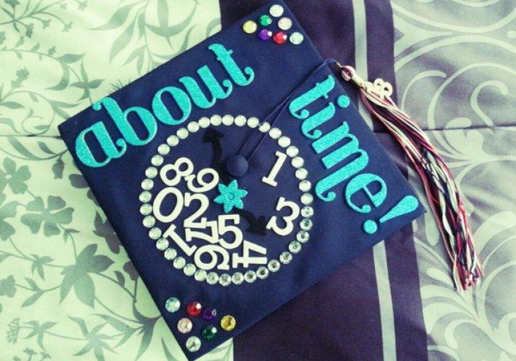 Graduation Cap Decorations