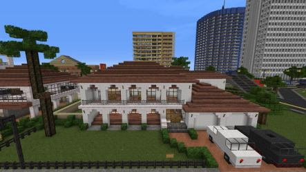50+ Cool Minecraft House Designs Hative