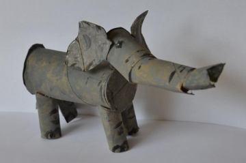 58 animals craft