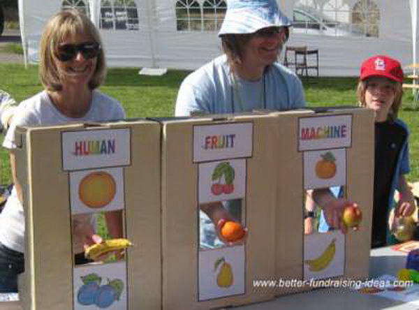 25 Fun and Creative Fundraising Ideas  Hative