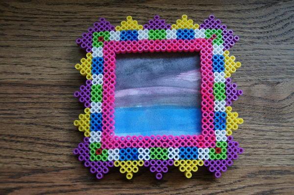 40 Creative Perler Beads Ideas  Hative