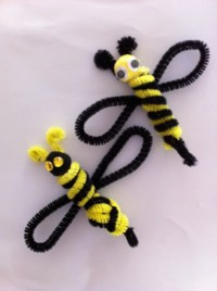 50+ Pipe Cleaner Animals for Kids - Hative