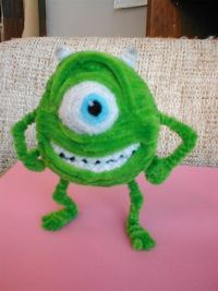 80+ Cool Pipe Cleaner Crafts - Hative