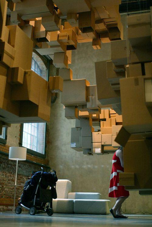 20 Creative Installation Art Examples Hative