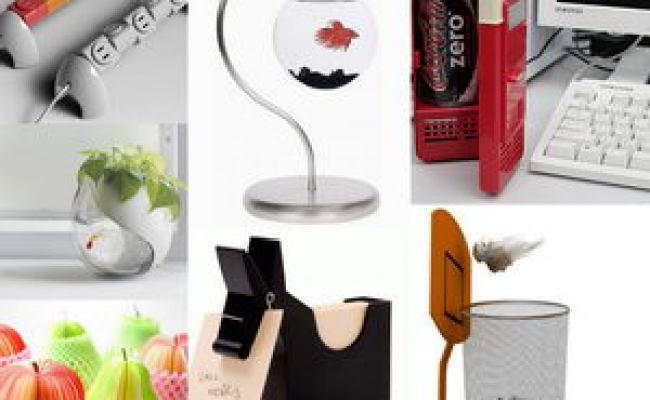 20 Fun And Creative Office Gift Ideas Hative