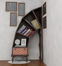 20+ Cool Decorative Shelving Ideas - Hative