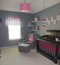20 Cute Nursery Decorating Ideas - Hative