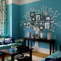 20 Creative Photo Frame Display Ideas - Hative