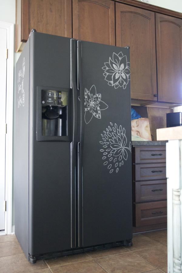 20+ Cool Chalkboard Paint Ideas