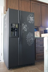20+ Cool Chalkboard Paint Ideas