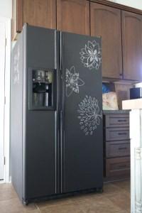 20+ Cool Chalkboard Paint Ideas - Hative