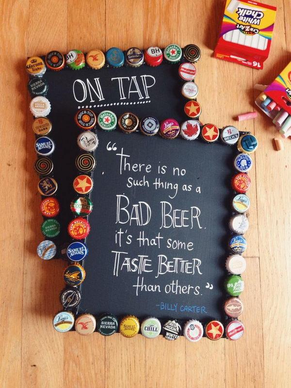 20 Cool Chalkboard Paint Ideas Hative