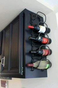 10+ Cool Wine Rack Ideas - Hative