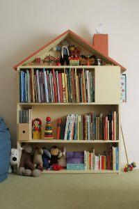 15 Creative Book Storage Ideas for Kids