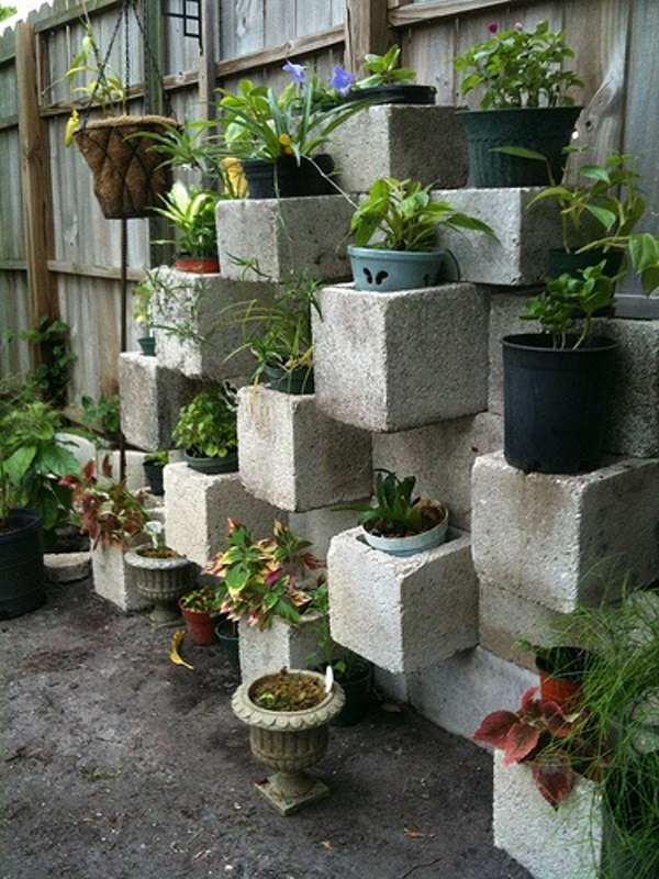 20 Fun and Creative Container Gardening Ideas