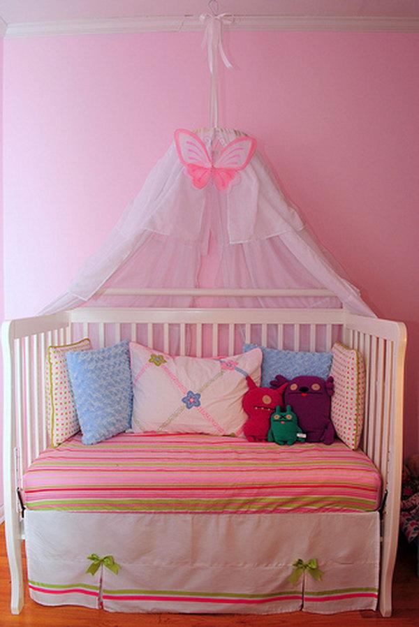 15 Creative Old Crib Repurpose Ideas  Hative
