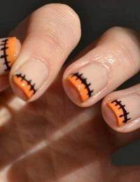 30 Easy Nail Designs for Beginners - Hative