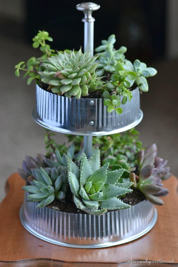 Herb Garden Ideas Uk