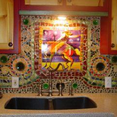 Kitchen Tile Backsplash Ideas Design Images 10+ Creative - Hative
