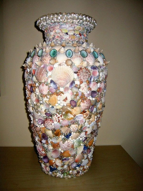 20 Cool Seashell Project Ideas  Hative