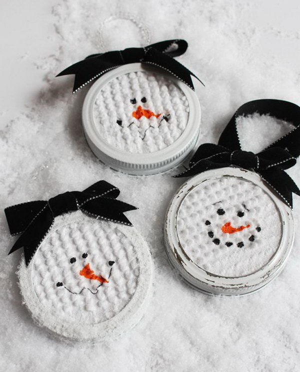 ornaments kids can make
