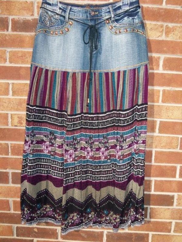 20 Cool Handmade Girl Skirts  Hative