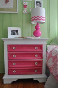 Creative DIY Painted Furniture Ideas - Hative