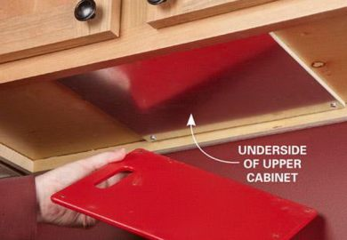 Kitchen Cabinet Storage Organization Ideas