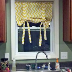 Shelves For Kitchen Silverware Creative Window Treatment Ideas - Hative
