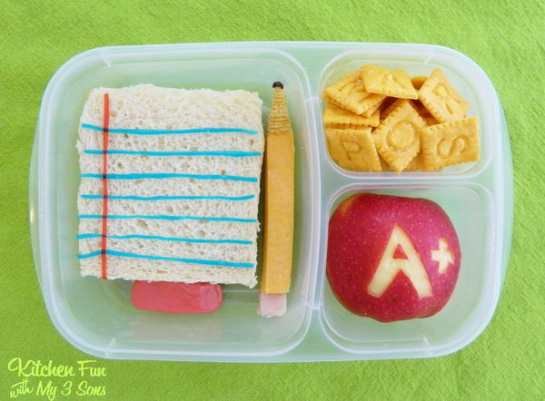 Fun Easy Things Make Lunch