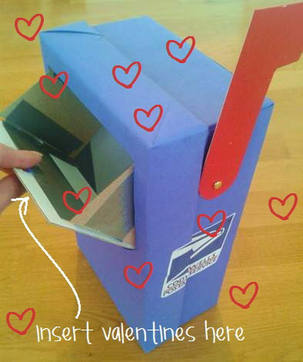 DIY Ideas With Recycled Shoe Box Hative