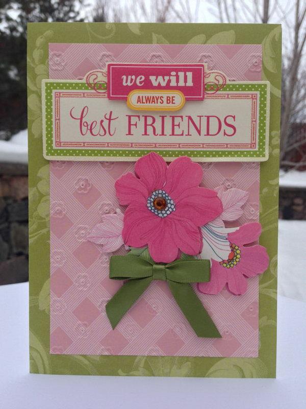 My Card Friend Nice