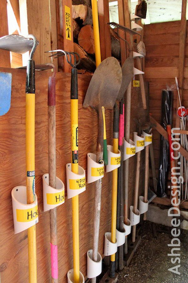 Clever Garage Storage and Organization Ideas  Hative
