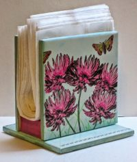 20 Creative Ideas for Reusing Leftover Ceramic Tiles - Hative
