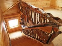 20+ Creative Deck Railing Ideas for Inspiration - Hative