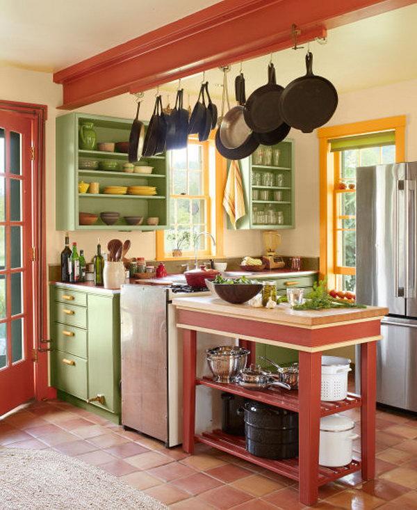 Kitchen Design Ideas Paint Colors