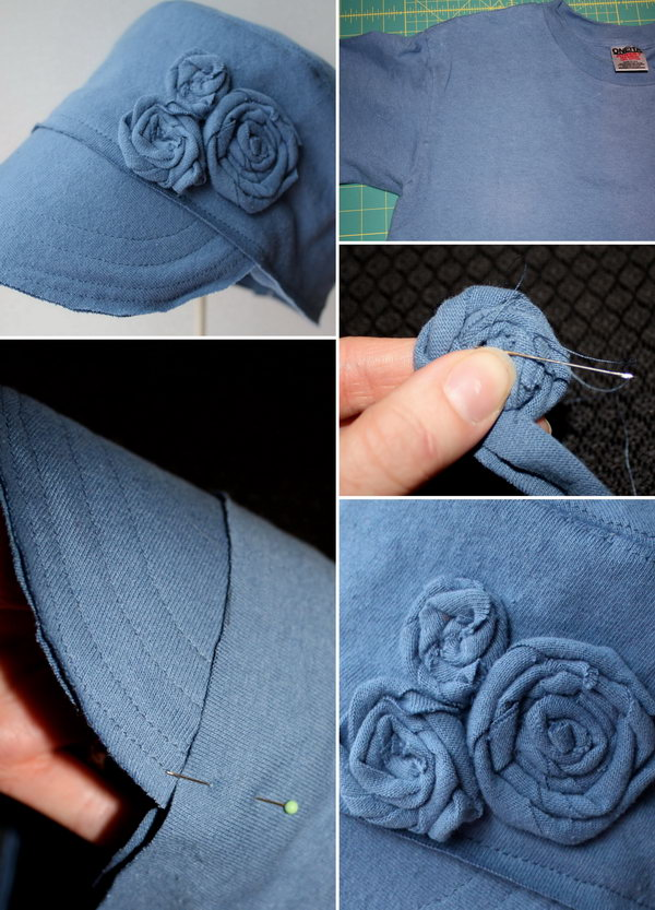 20 Creative Ideas to Repurpose Your Old Tshirts  Hative