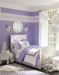 80 Inspirational Purple Bedroom Designs & Ideas - Hative