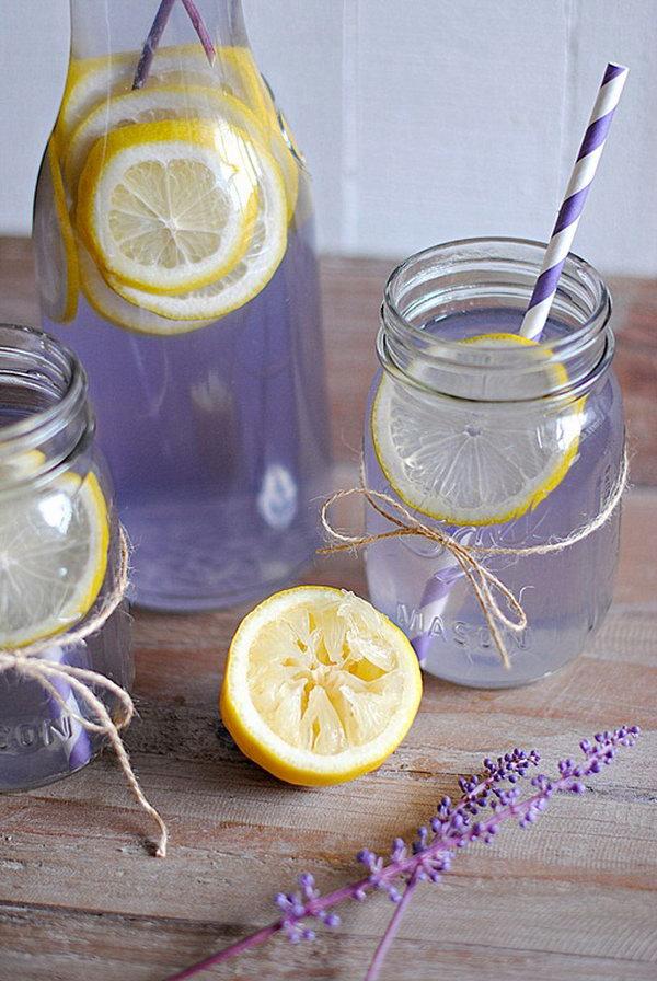What Fresh Lemon Zest