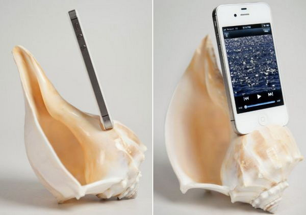 20 Cool and Simple DIY iPhone Speaker Ideas  Hative