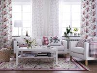 15+ Beautiful IKEA Living Room Ideas - Hative