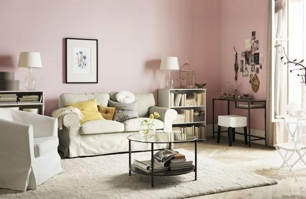 ikea small living room ideas 15+ Beautiful IKEA Living Room Ideas - Hative