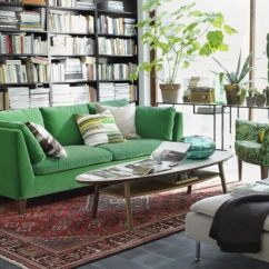 Chairs Living Room Ikea Grey Tile Flooring 15 Beautiful Ideas Hative A Inspired By Nature Loving The Organic Color Schemes In This
