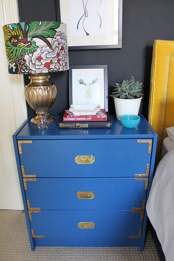 25 Simple and Creative IKEA Rast Hacks  Hative